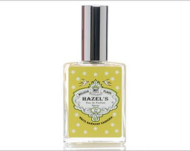 A Floral Fragrance With A Notable Name