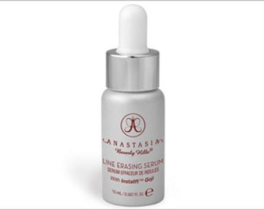 Anti-Aging Serum From An Eyebrow Sage
