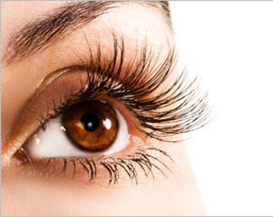 Look Younger With Longer Lashes