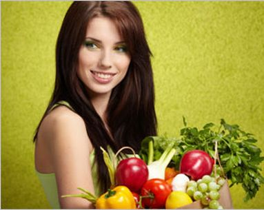What Does A Vegan Diet Do To Your Skin?
