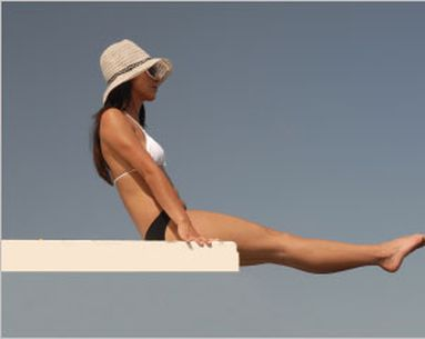Does Self-Tanner Protect Skin From The Sun?