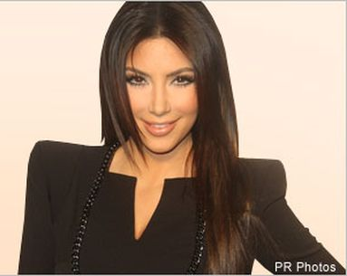 Kim Confesses To Botox But Nothing Else