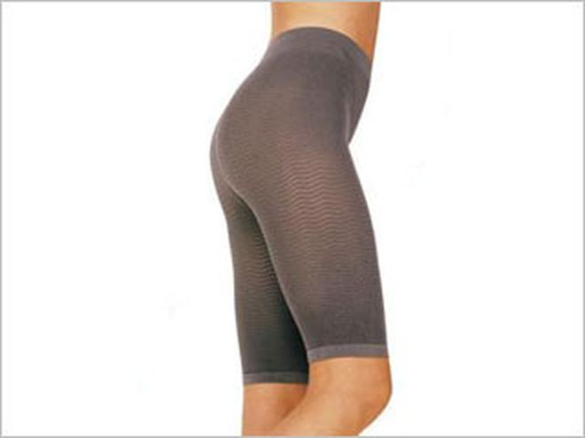 Compression Garments Meet Cellulite Massage In State Of The Art Shapewear