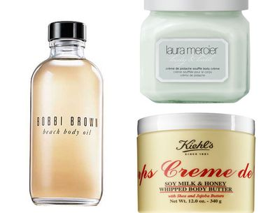 The 5 Best-Scented Body Products to Use Now
