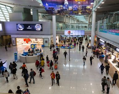 South Korean Airport Plans to Open Plastic Surgery Center in Transfer Terminal