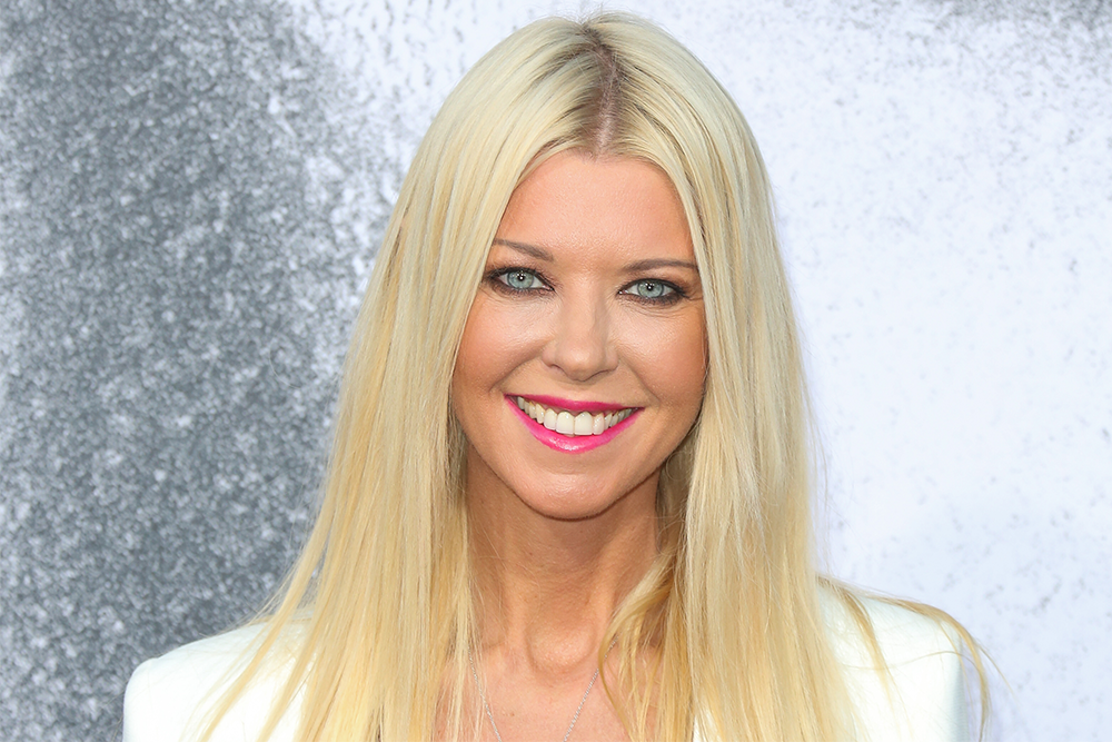 Tara Reid Has Been Using the Same $3 Drugstore Product for 29 Years