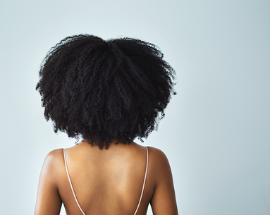 DevaCurl Just Responded to the Claims that Its Hair Products Are Causing People To Go Bald