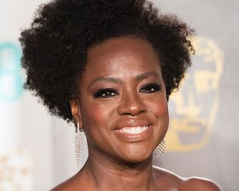 Viola Davis Is 'Worth It' as the New Face of L'Oréal