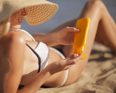 Has Your Sunscreen Gone Bad?