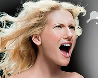 When Beauty Backfires: Ping-Pong Face
