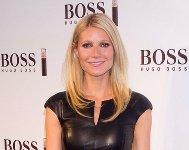 Gwyneth Paltrow and Friends Are Opening a Blow-Dry Bar