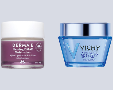 The Best Dry-Skin Moisturizers for Under $40