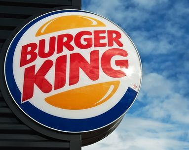 A Burger King Spa is Real...and Here