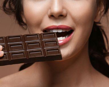 Nestlé Has News That Will Make Chocoholics Happy