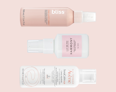 15 New Sensitive Skin Launches Our Editors Are Loving