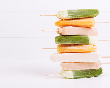 This 'Healthier' Booze Pop Recipe Is Everything You Need This Holiday Weekend