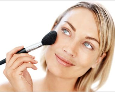 Why You Should Try Mineral Makeup