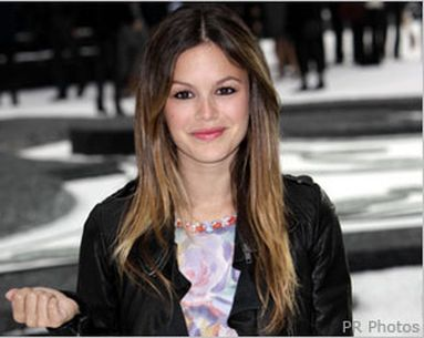 Ombré: Would You Opt For The Latest Look In Hair Color?