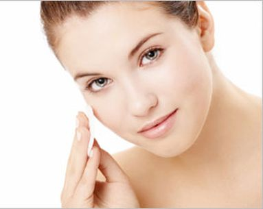 When Benzoyl Peroxide Over-Dries A Blemish
