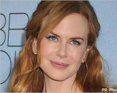 No Kidding: Nicole Kidman Confesses To Brief Botox Use