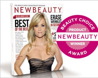 Which Products Won A Beauty Choice Award? Find Out In The Latest Issue!