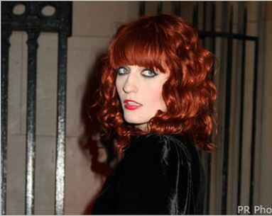 Can You Carry Off Red Hair Convincingly?