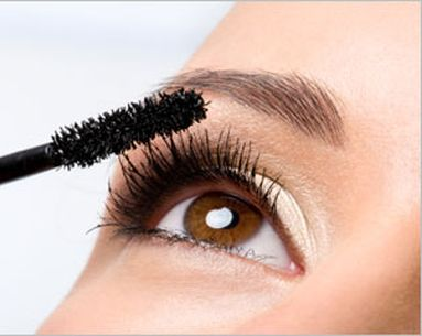 Are You Applying Mascara Properly?