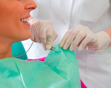Can We Break The Chain Of Germs At The Dentist?