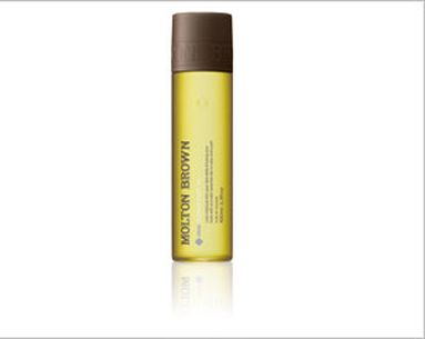 An Antioxidant-Rich Cleansing Oil
