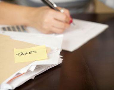 A Tax Day Treat