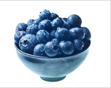 Berry Good News For Fighting Obesity
