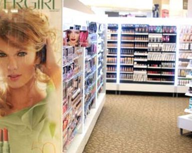 Sears To Expand Beauty Section