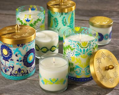 Hollywood'S Hottest Eco-Friendly Candles