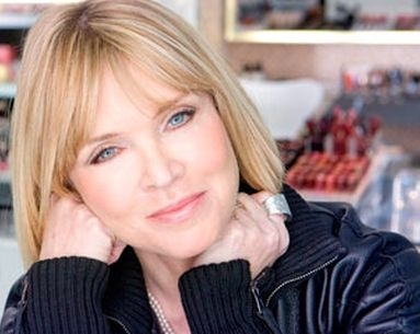 Sandy Linter Q&A: Beauty Secrets For Every Age