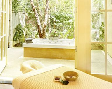 Celebrate Earth Day With An Organic Spa Treatment