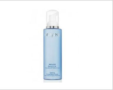 Orlane Gentle Cleansing Foam