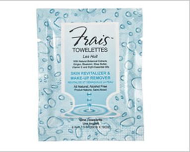 Refresh Your Face In One Wipe