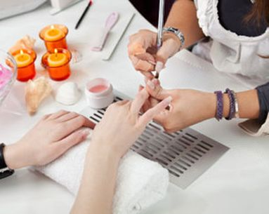 Are The Fumes At Your Nail Salon Safe?