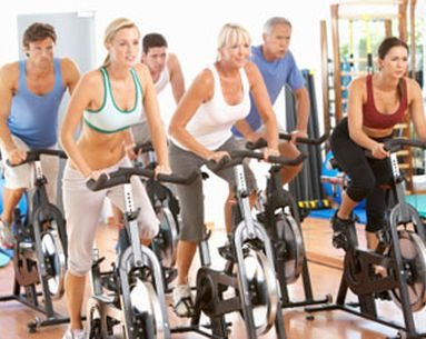 Exercise On The Rise Among Overweight And Obese