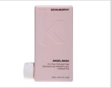 Angelic Shampoo For Color Treated Hair