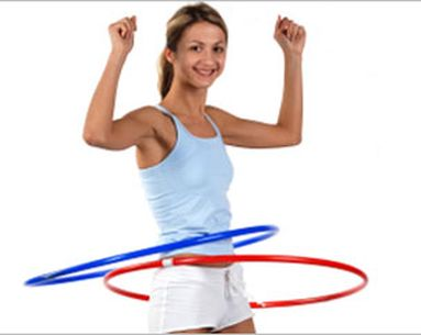 Hooping To Good Health