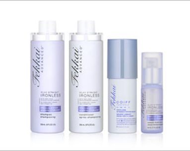 Free Blow-Outs From Fekkai