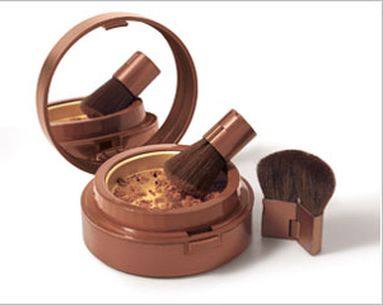 The Perfect Bronze In A Compact Container