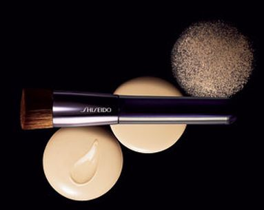 A Single Brush For All Your Foundations