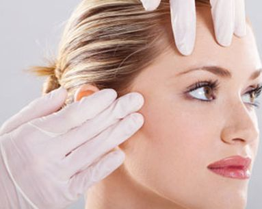 Botox Vs. Dysport: The Results
