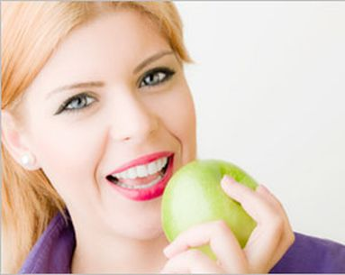 The Whiter Smile Diet