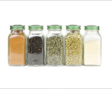 A Salt Substitute That Calms Carb Cravings
