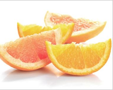 Will Grapefruit Make You Glow?