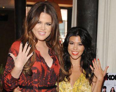 Sneak Peek: Kardashian-Inspired Opi Shades