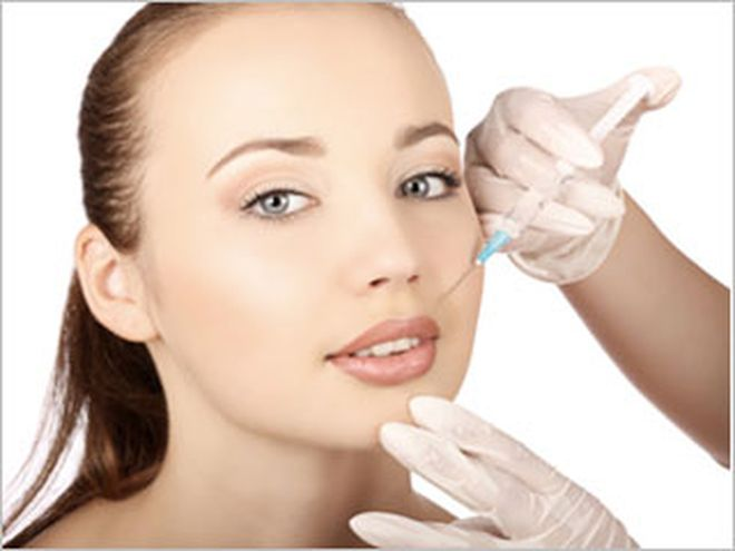 The Negative Effects of Too Much Filler - Face - DailyBeauty - NewBeauty